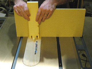 Box joint - Using 