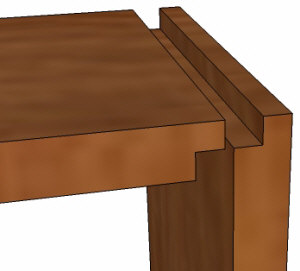 Drawer Box Joinery Woodworking Talk Woodworkers Forum